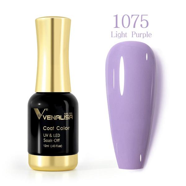 Venalisa UV/LED Gél Lakk 12 ml No.1075