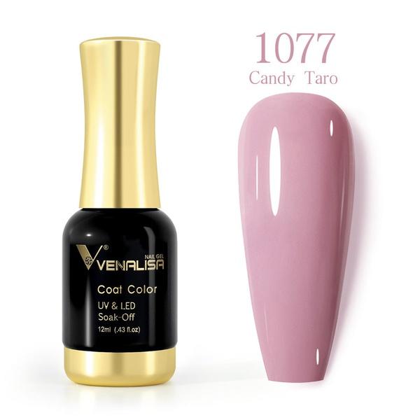 Venalisa UV/LED Gél Lakk 12 ml No.1077