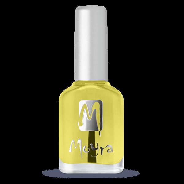 Moyra bőrápoló olaj 12ml banán illatú