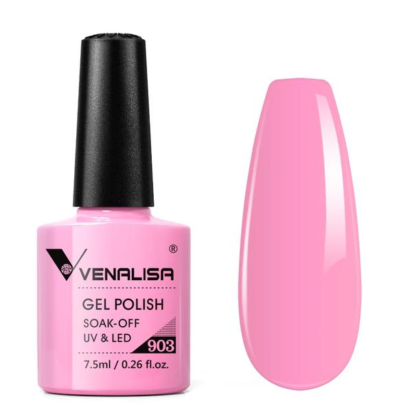 Venalisa UV/LED Gél Lakk No.903 7.5 ml