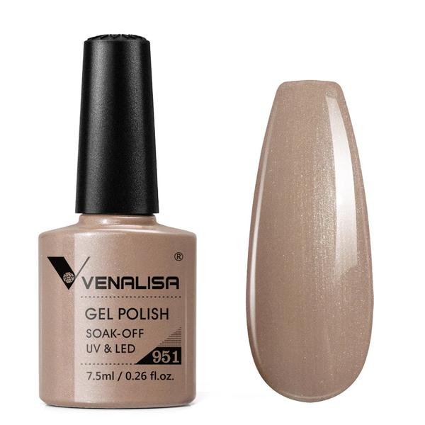 Venalisa UV/LED Gél Lakk No.951 7.5 ml
